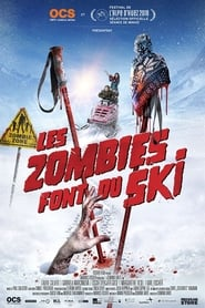 film Les Zombies font du Ski streaming