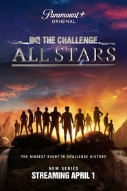 The Challenge: All Stars Season 1 Episode 3