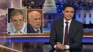The Daily Show with Trevor Noah Season 25 Episode 23 : Daniel Kaluuya
