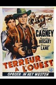 Terreur à l'ouest (1939)