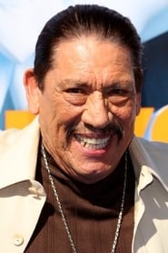 Photo de Danny Trejo Father Connely