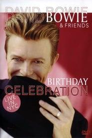 David Bowie Birthday Celebration Live in NYC