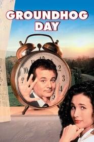 Poster Groundhog Day 1993