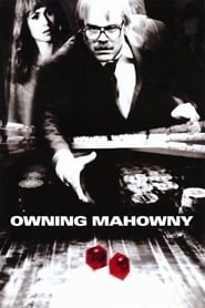 Poster for Owning Mahowny
