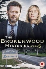 serie Brokenwood: Saison 5 streaming