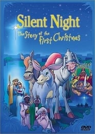 Silent Night: The Story of the First Christmas plakat