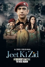 Jeet Ki Zid S01 2021 Zee5 Web Series Hindi WebRip All Episodes 100mb 480p 300mb 720p 800mb 1080p