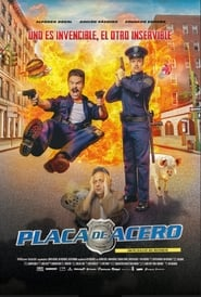 Placa de Acero (2019) | Badge Of Steel