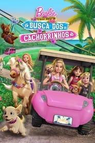 Barbie e suas Irmãs em Busca dos Cachorrinhos