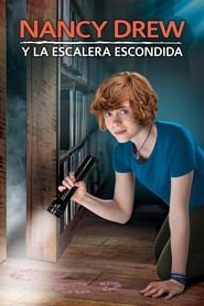 Nancy Drew y la Escalera Escondida [2019][Mega][Castellano][1 Link][1080p]