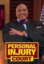 Personal Injury Court 2019