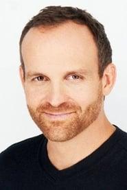 Trevor Hayes isShaman Murtagh