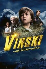 Vinski ja näkymättömyyspulveri (2021)