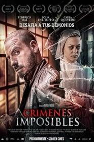 Ver Crímenes imposibles Online HD Castellano, Latino y V.O.S.E (2019)
