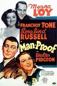Man-Proof (1938)
