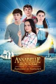 Annabelle Hooper e os Fantasmas de Nantucket