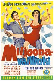 Miljoonavaillinki 1961