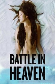 Poster for Battle in Heaven