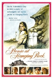 Affiche de Film Picnic at Hanging Rock