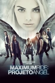 Maximum Ride: Projeto Angel Dublado Online