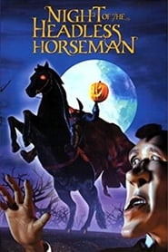 The Night of the Headless Horseman (1999) Oglądaj Online Zalukaj