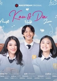 Kau & Dia (2021) poster