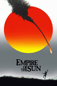 Poster Empire of the Sun 1987