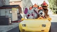 The Banana Splits Movie 2019 1