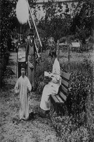 L'enfant au ballon 1898