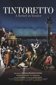 Tintoretto: A Rebel in Venice 2019