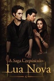 A Saga Twilight: Lua Nova