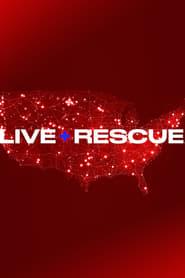 Poster Live Rescue 2020
