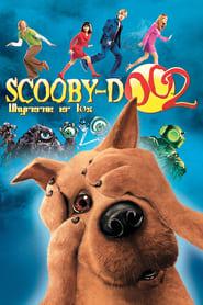 Scooby-Doo 2: Uhyrerne Er Løs