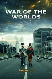 War of the Worlds Temporada 1 Capitulo 6
