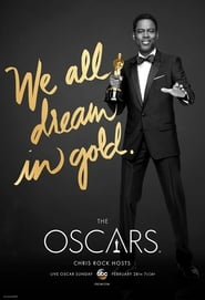 The 88th Annual Academy Awards – The Oscars 2016