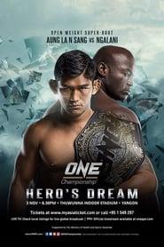 ONE Championship 60: Hero's Dream 2017