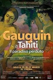 Gauguin a Tahiti - Il Paradiso Perduto 2019