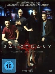 Sanctuary streaming vf poster