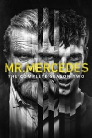 Mr. Mercedes streaming vf poster