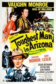 Toughest Man in Arizona