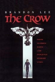 The Crow streaming sur Streamcomplet