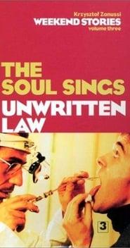 Weekend Stories: Unwritten Law