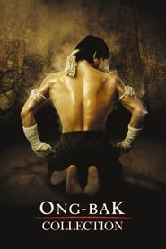 Ong Bak Collection