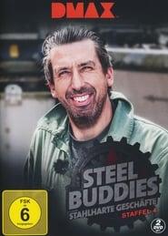Steel Buddies – Season 4