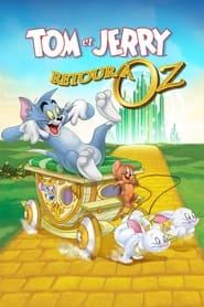 Voir Tom et Jerry - Retour à Oz en streaming complet gratuit   film streaming, StreamizSeries.com