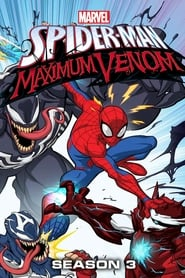 Homem-Aranha da Marvel: 3 Temporada