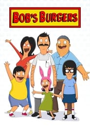 Bob's Burgers Season 11 Episode 13