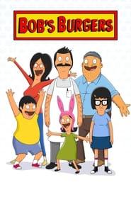 Poster Bob's Burgers 2021