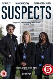 Suspects Saison 2 streaming vf