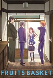 Poster Fruits Basket - The Final Season 2021